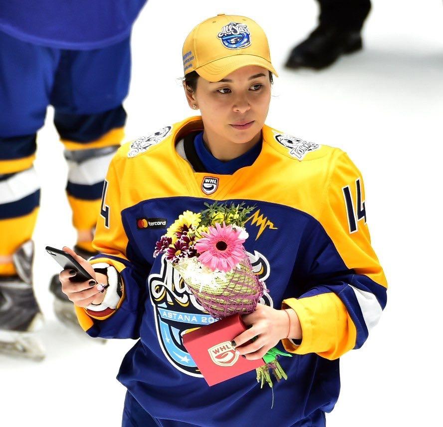 Фатима Китайбекова
