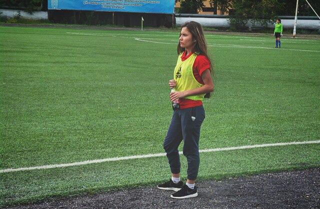 Сабина Ргаева