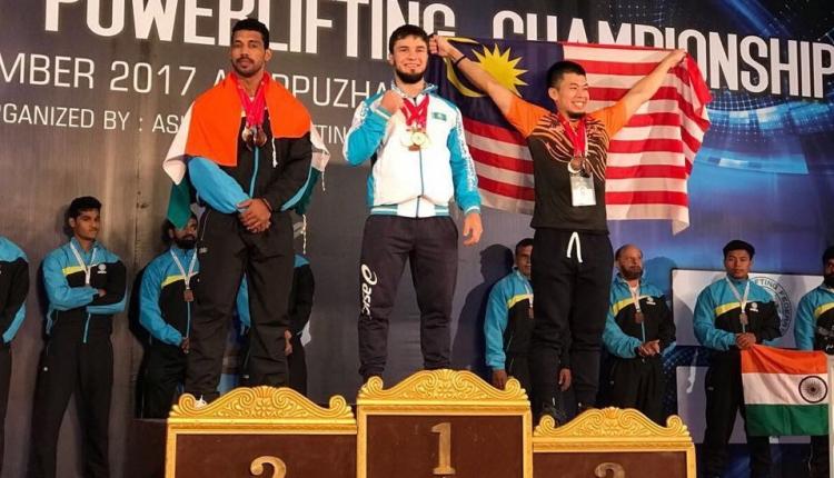 Четверо казахстанцев попались на употреблении допинга