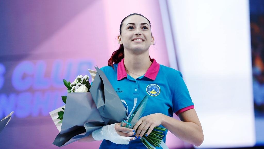 Наталья Шаршакова