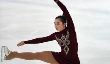 Айза Имамбек поборется за медали на Tallinn Trophy-2018
