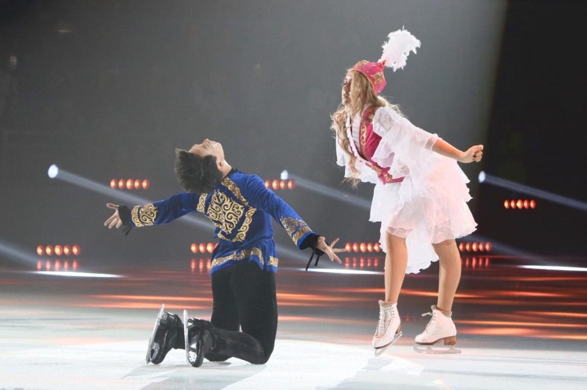 «Турсынбаева будет еще лучше» - Елена Радионова