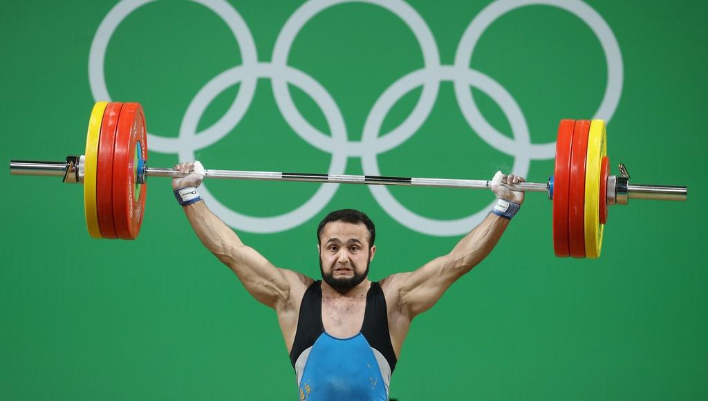 Казахстанские штангисты выиграли три медали на Кубке Катара