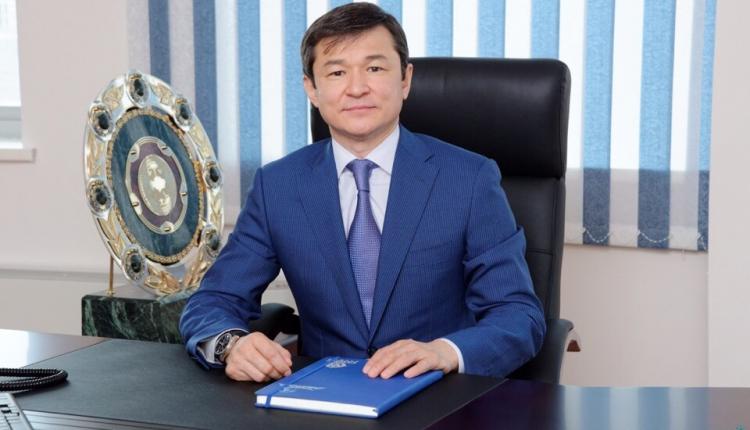 Саян Хамитжанов