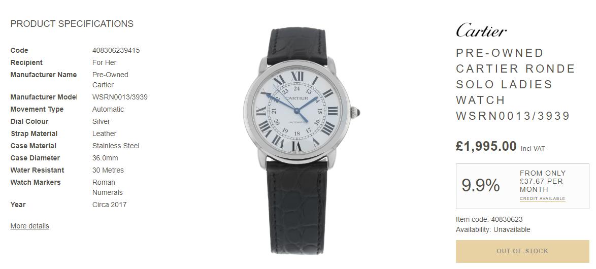 Сколько стоят часы, которые Нурсултан Назарбаев подарил Зарине Дияс