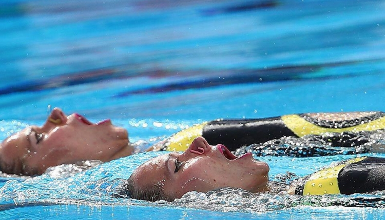 Звезды водных видов спорта из Казахстана не шикуют. Вы согласны?